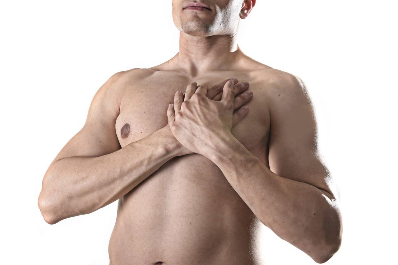 Он думал, что у него инфаркт, но, оказалось, невралгия