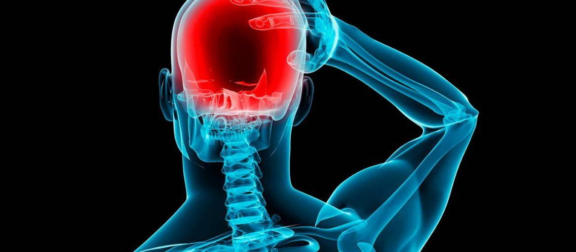 Постоянная головная боль и гипертония отступили!