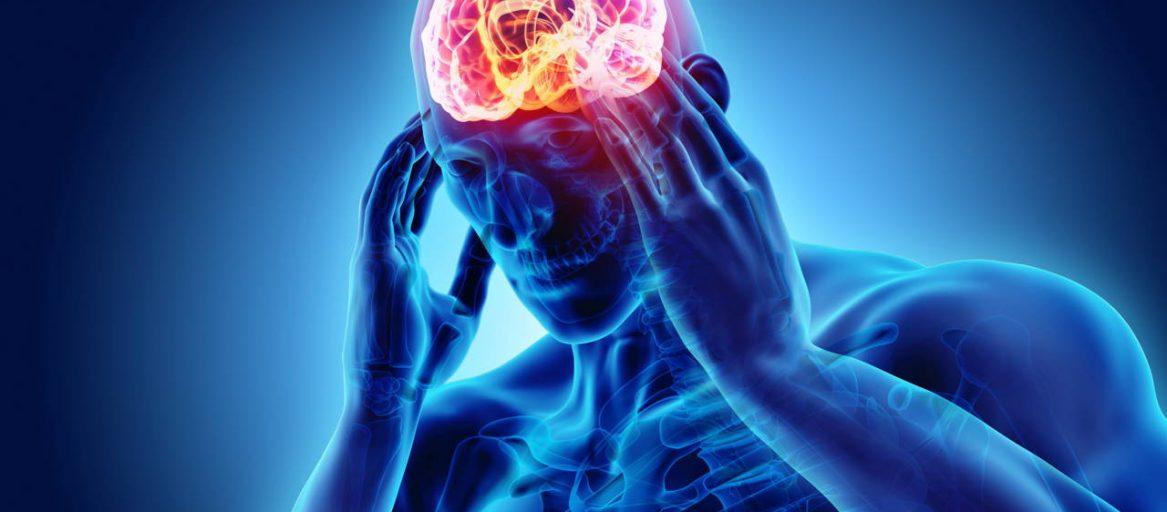 Как избавиться от постоянной головной боли?